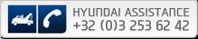Hyundai Assistance